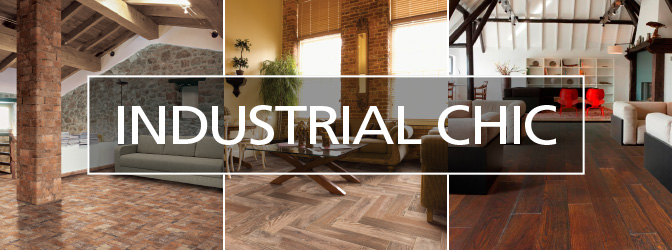 Industrial Chic Gallery