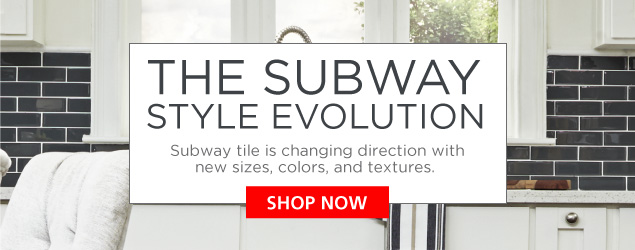 The Subway Style Evolution