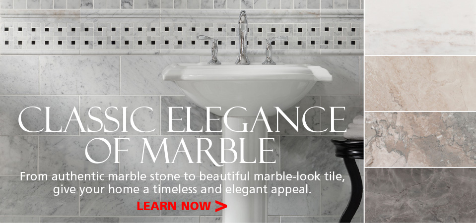 Classic Elegance of Marble