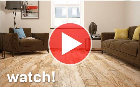 large format tile video - Big Tiles For Living Room