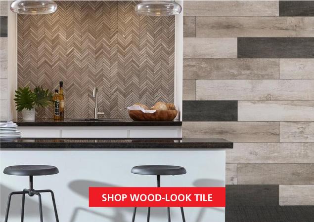 Shop Wood-Look Tile