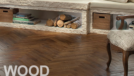 Wood  Floor and Decor