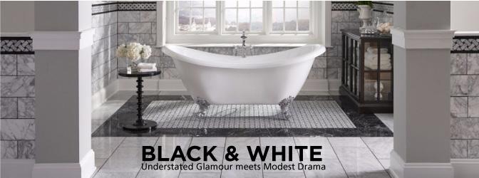 Trend Alert: Black & White