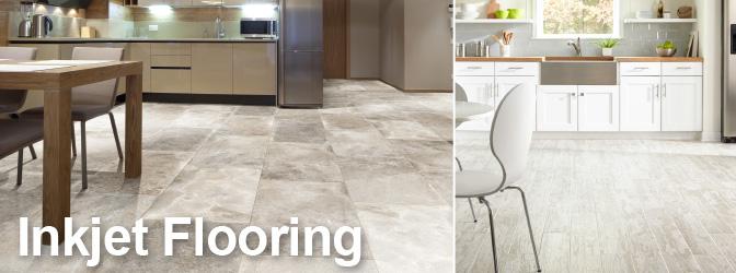 Inkjet Flooring
