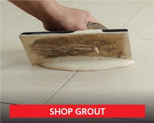 Shop Grout
