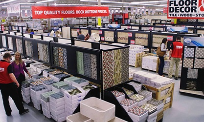 About us floor decor for International decor outlet corp