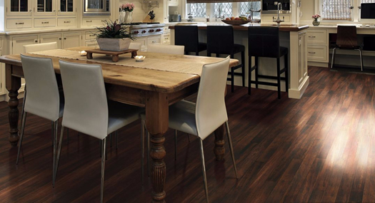 Eco forest premium laminate flooring gurus floor for Eco bamboo flooring