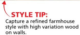Style Tip!