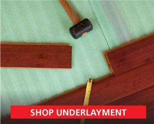 Shop Underlayment