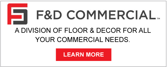 F&D Commercial - For All Your Commercial Needs