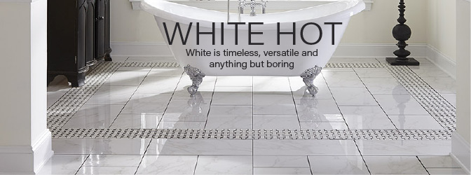 All About White