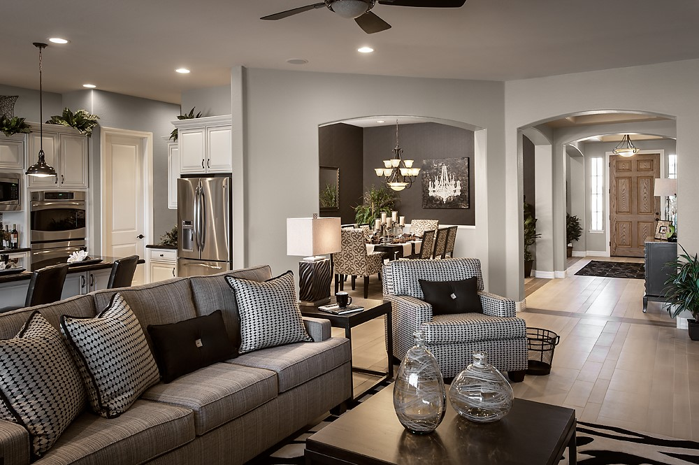 Shades Of Gray New Color Trend In Decor Floor Decor