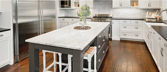 Custom Countertops Floor Decor