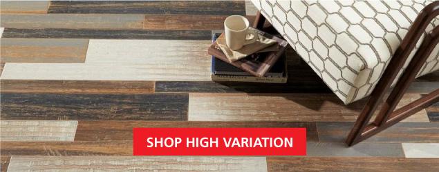 Shop High Variation