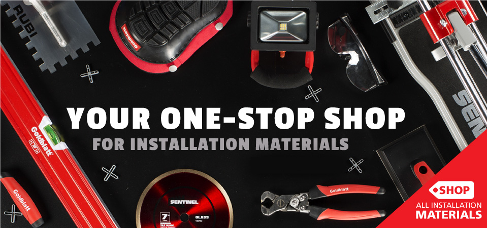 Your One Stop Shop Hero Image