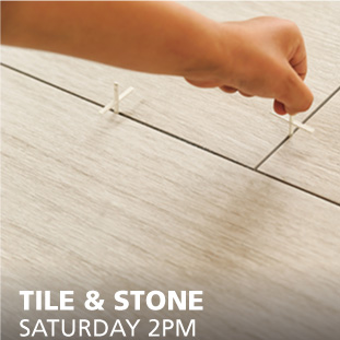 Installation services floor decor for Floor and decor tile class