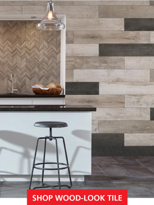 Shop Wood-Look Tile