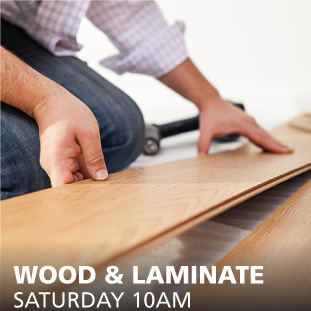 Wood & Laminate
