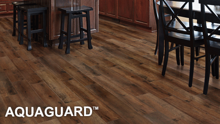 Aquaguard Laminate Floor Amp Decor
