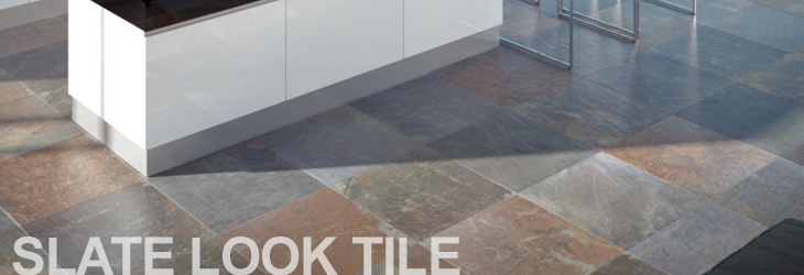 Bring The Charm Of Outdoors Inside With Slate Look Tiles Available In An Amazing Range Patterns Styles And Textures Porcelain