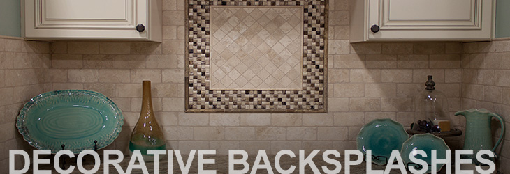 Decorative Backsplash Tiles