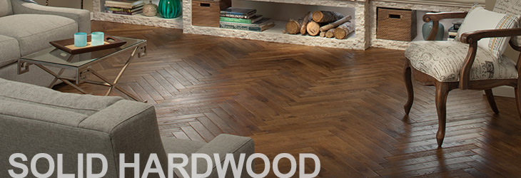solid hardwood flooring - Flooring Decor