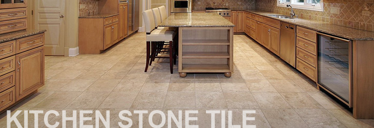 Whether Your Kitchen Is Rustic Contemporary Or Somewhere In Between Natural Stone Tiles Enhance Any Space And Complement Any Decor