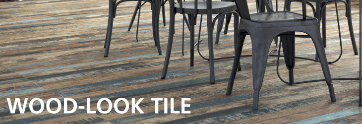 If you want the wood grain look with the durability of ceramic or  porcelain, you'll find a perfect choice among our wood look tile selection. - Wood Look Tile Floor & Decor