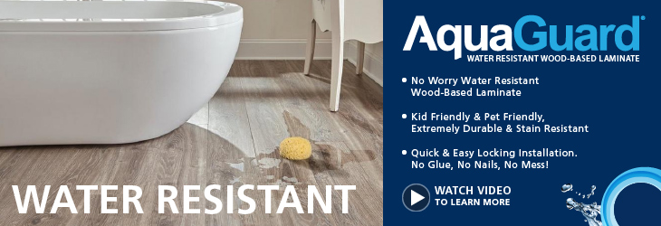 Aquaguard ® Laminate
