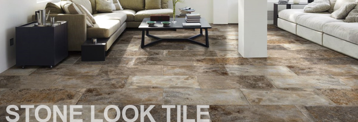Stone Look Tile