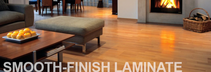 Smooth Laminate