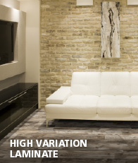 High Variation Laminate