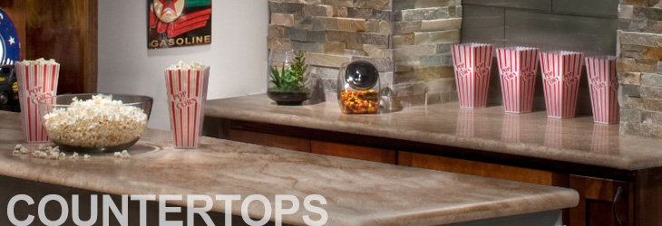 Decorative Countertops