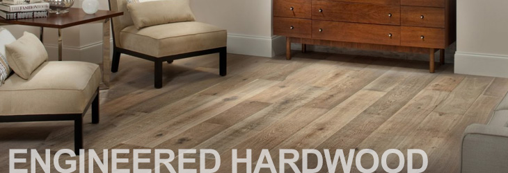 Engineered Hardwood - Engineered Hardwood Floor & Decor