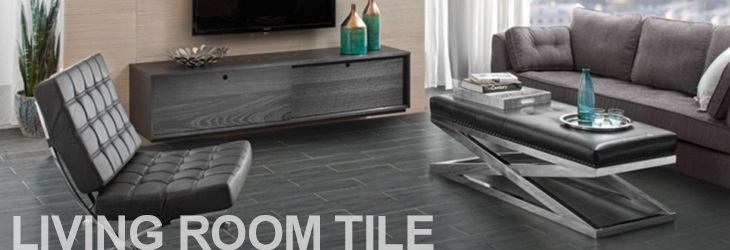Living Room | Tile | Floor & Decor