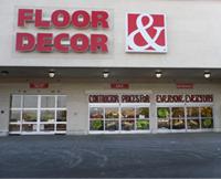 Henderson, NV 89014 Store #120 | Floor