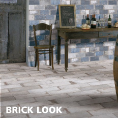 Tile By Por Look