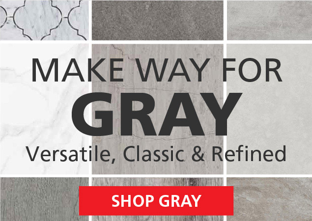 Make Way For Gray
