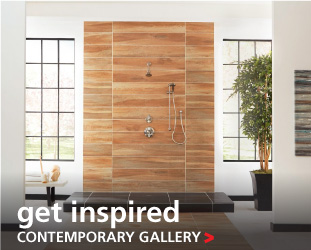 Get Inspired - Contemporary Gallery