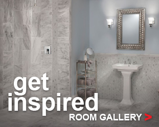 Get Inspired - Room Gallery
