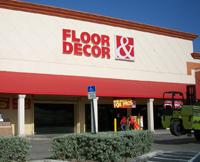 Doral  Floor & Decor