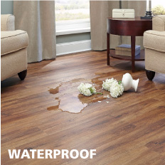 give your home the look of hardwood with laminate and luxury vinyl plank flooring these products offer unlimited potential on a limited budget and are