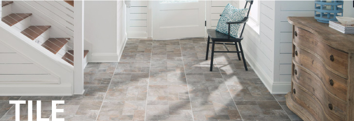 Decorative Gl Tile Floor Decor
