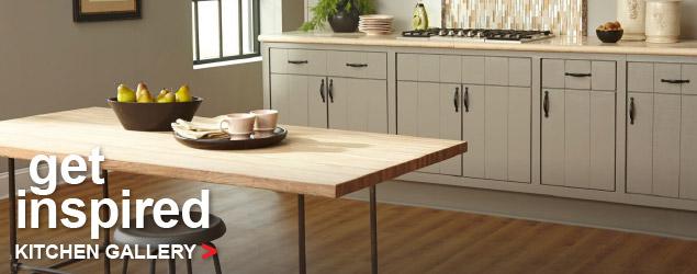 Get Inspired - Kitchen Gallery