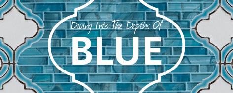 Spotlight: Blue