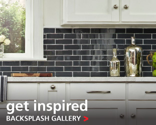 Get Inspired - Bathroom Gallery