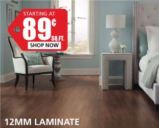 12mm Laminate