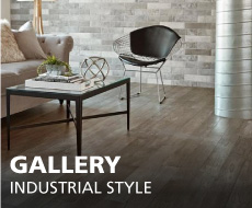 Industrial Style Gallery