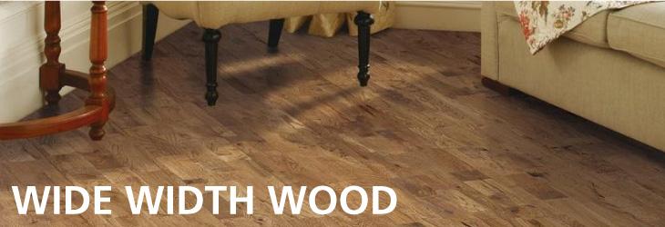 Wide Width Wood Hero Image