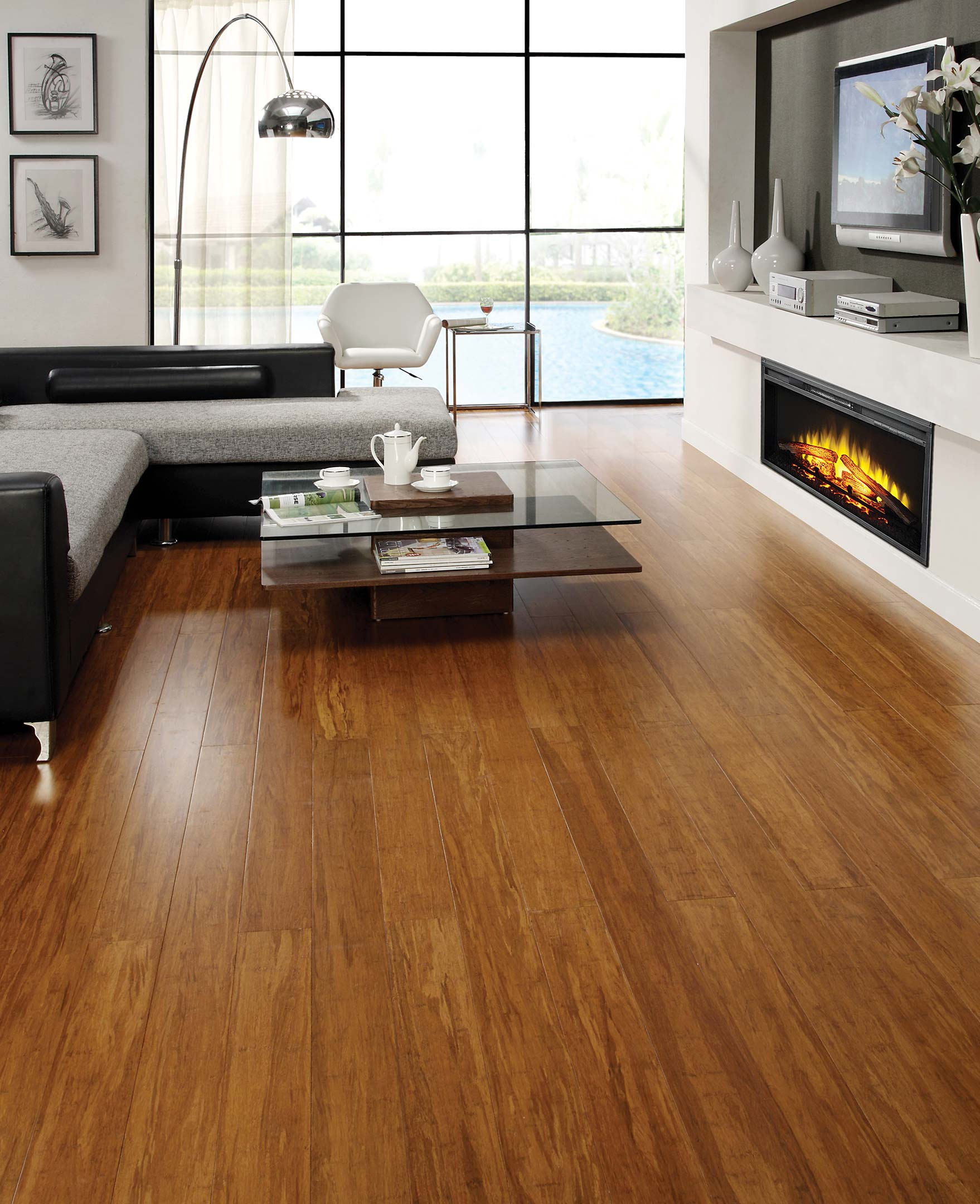 What 39 s new with bamboo floor decor for Floor and decor website